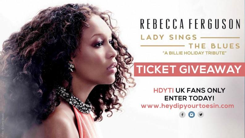 HDYTI Giveaway for Rebecca Ferguson tics