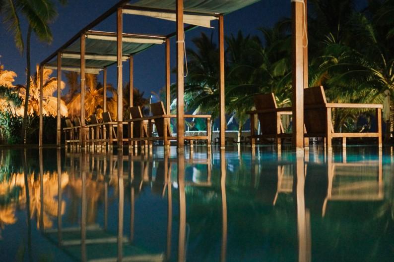Jetwing Blue Hotel | Sri Lanka