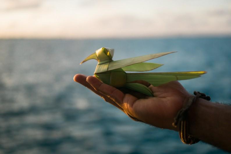 Maldives Love Romance