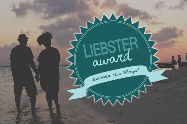 Liebster award | HDYTI