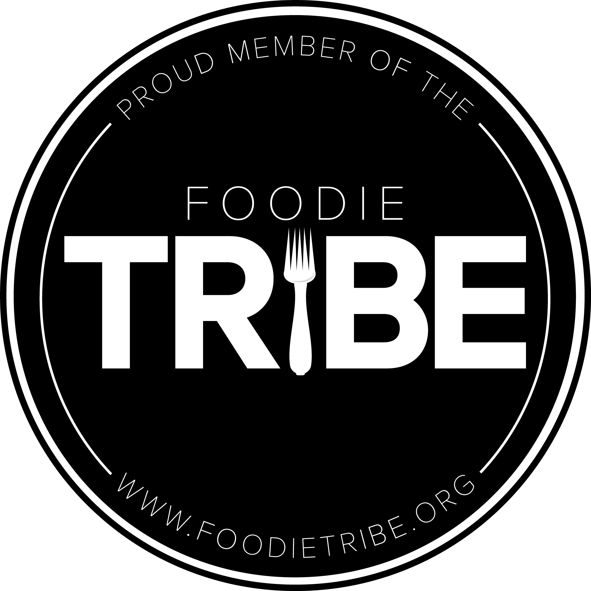 Member of the Foodie Tribe | HDYTI