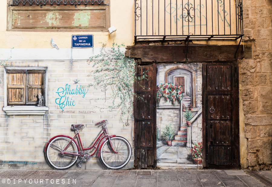 muralesvalencia.com   Street art   Valencia