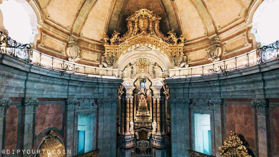 City architecture | Why you should visit Porto, European Best Destination for 2017