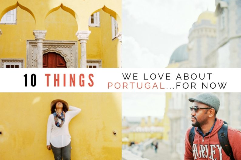 10 things we love about Portugal | Sintra