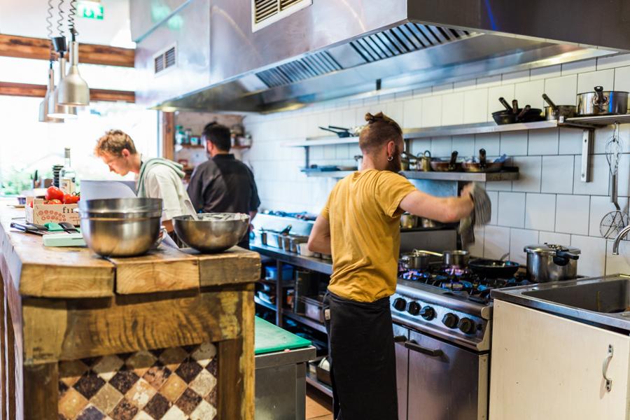 Peckham Bazaar, London Food Month