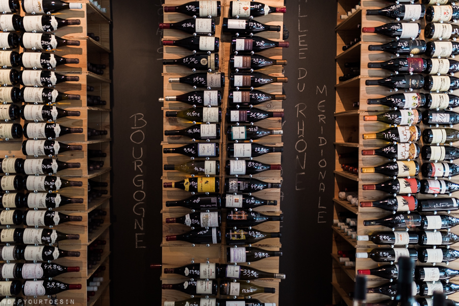 Visit Luxembourg   Where to buy wine   Vinoteca Ville
