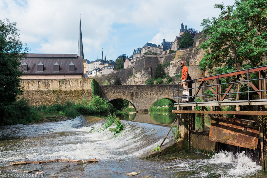 Things to do in Luxembourg | Wenzel Walking Tour | Visit Luxembourg