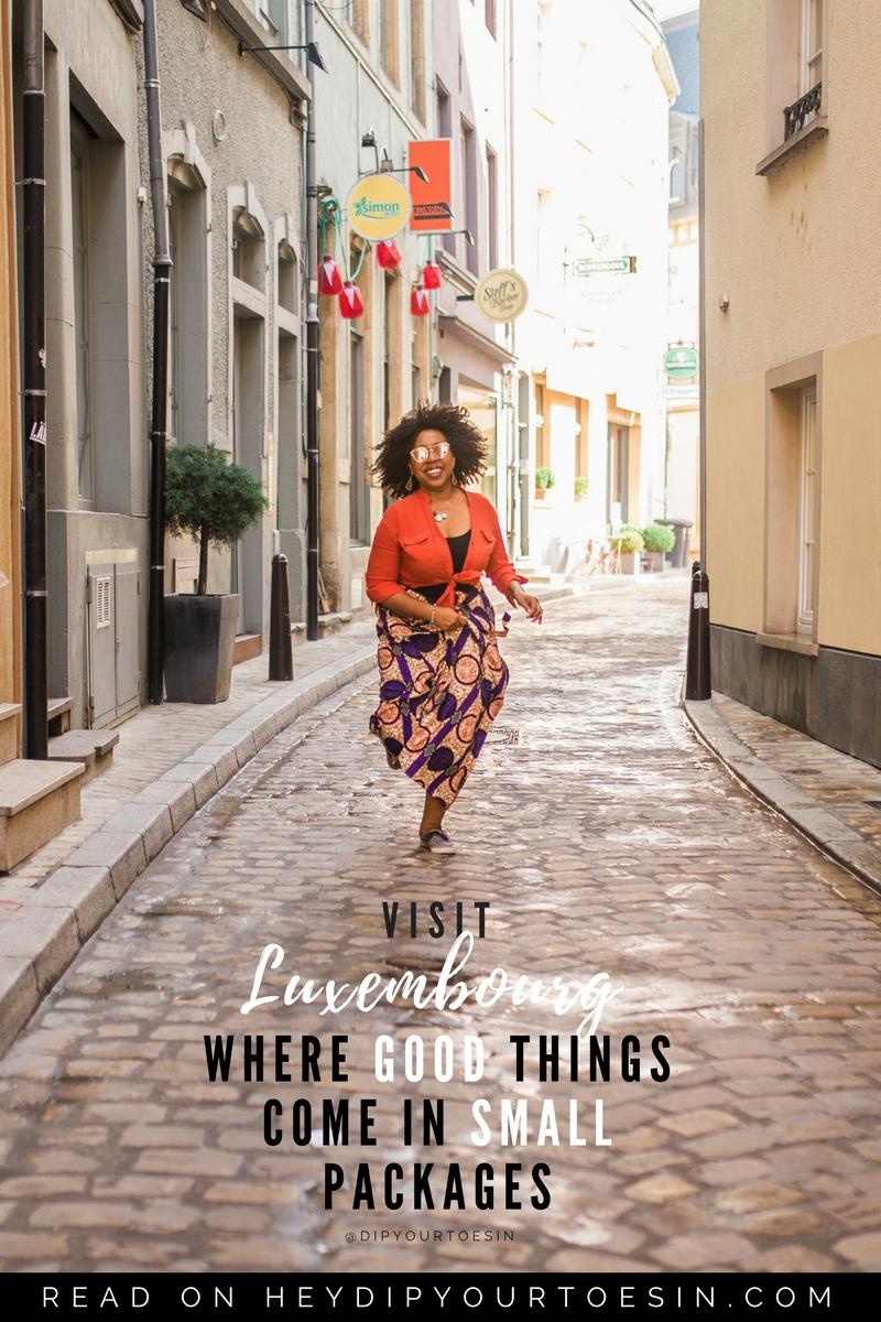 Visit Luxembourg | ©HDYTI