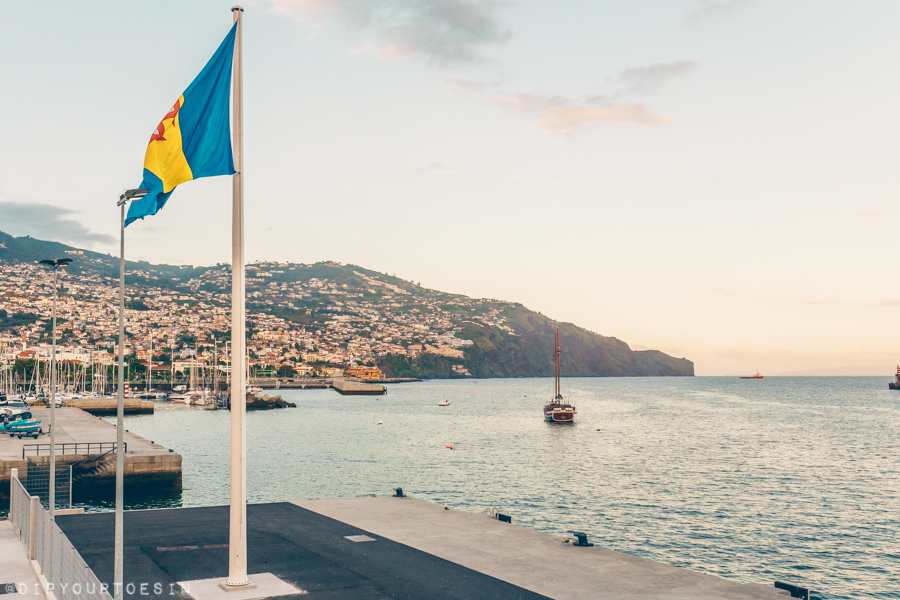 Funchal, Madeira | A World Leading Island Destination