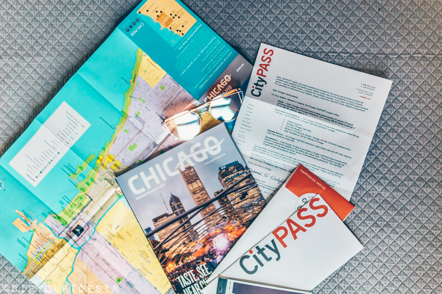 CIty Pass | Chicago Tourism